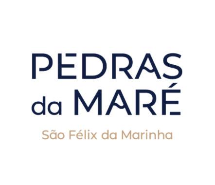 Pedras da Maré - São Félix da Marinha